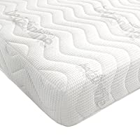 Ikea / European Size 4ft Small Double 200x120cm Memory Foam Mattress - All standard sizes available!