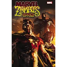 Marvel Zombies Supreme by Frank Marraffino (2012-02-29)