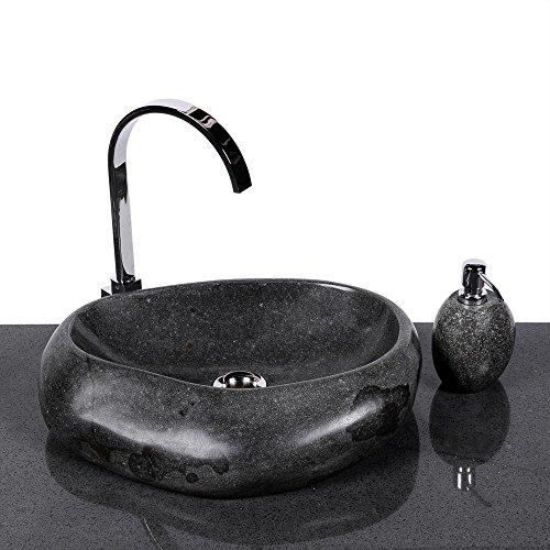 wohnfreuden-naturstein-waschbecken-wave-40-cm-aus-stein-aussen-poliert-aufsatzwaschbecken-findling-f
