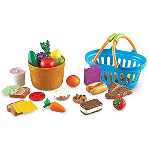 Learning Resources Kit du Marché de Luxe New Sprouts