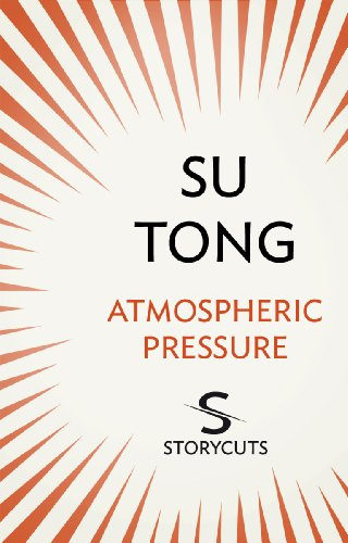 Atmospheric Pressure (Storycuts) (English Edition) -