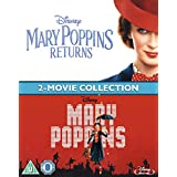 Mary Poppins Returns Doublepack