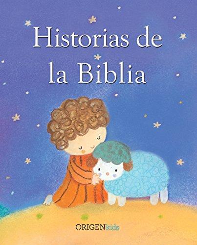 Historias de la Biblia / My Bible Story Book