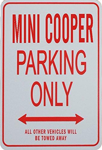 mini-cooper-parcheggio-unico-segno