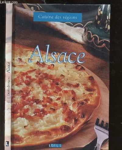 Cuisine des régions: Alsace