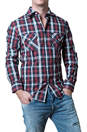 banqert-mens-shirt-foxy-fella-100-carbon-brushed-cotton-fair-incl-donation-men-leisure-shirt-with-ch
