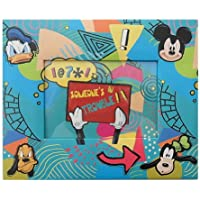 Disney Mickey Mouse Decoration Photo Frame by Disney