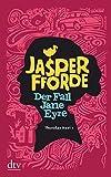 Der Fall Jane Eyre: Roman - Jasper Fforde