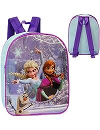 Preisvergleich für alles-meine.de GmbH Kinder Rucksack - Disney Frozen - die Eiskönigin - Wasserfest & beschichte..