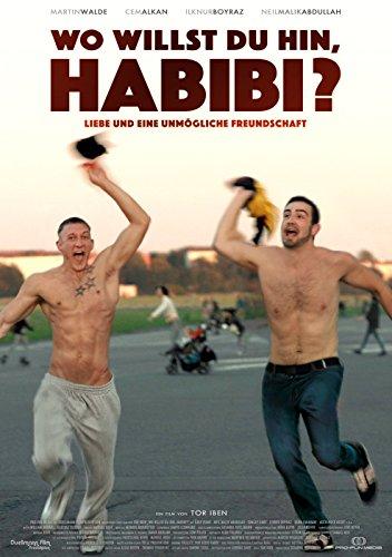 Wo willst du hin, Habibi? (Original deutsche Kinofassung)