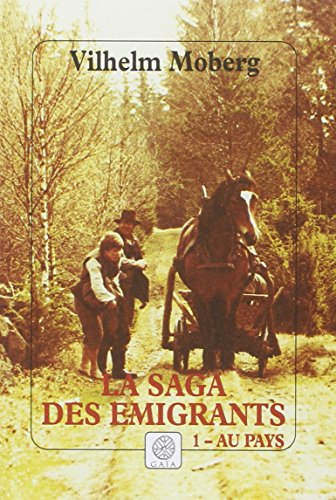 La Saga Des Migrants Tome 1 Au Pays [Pdf/ePub] eBook