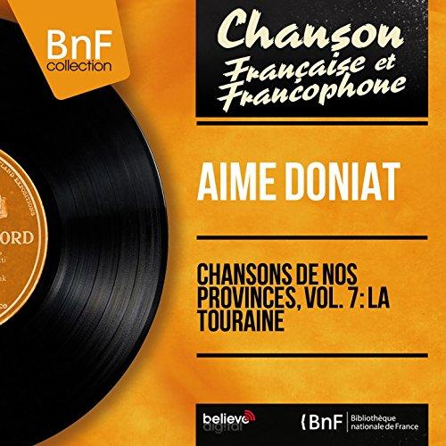 """Panurge, Act I: """"Touraine est un pays au ciel bleu"""" (feat. Marcel Cariven et son orchestre)"""