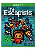 The Escapists - [Xbox One] - [Edizione: Germania]