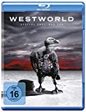Westworld - Staffel 2 [Blu-ray]