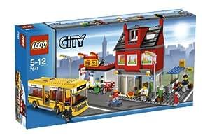 LEGO City 7641: City Corner