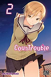 Countrouble Edition simple Tome 2