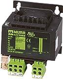 Murrelektronik MTS-Trafo 100VA 86348 Einphasen-Steuertransformator 4048879078481
