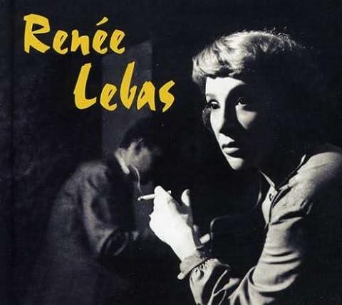 Renee Lebas - CD Story : Renée Lebas (inclus
