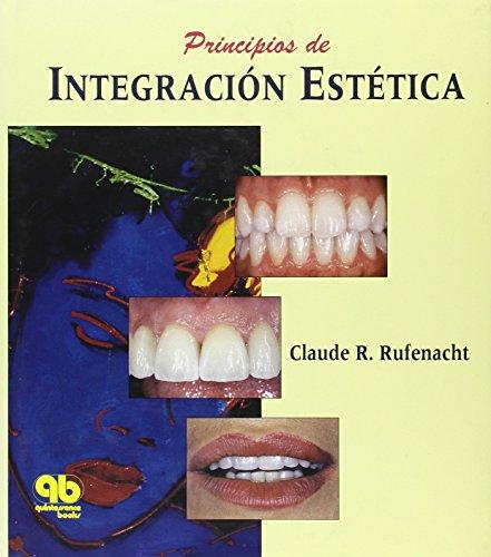 Principios de integracion estetica por Claude R. Rufenacht