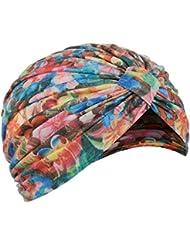Tulband Lomilia McBURN turbante de mujerturbante de punto turbante de mujer