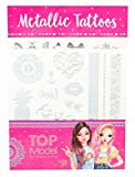 Depesche 8948 - Metallic Tattoos TOPModel