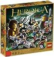 LEGO Games Heroica 3860 - Castello Fortaan