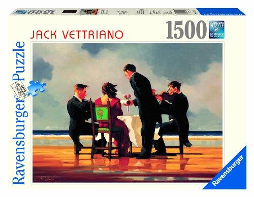 Imagen 6 de Ravensburger - Jack Vettriano, puzzle de 1500 piezas (16385 4)