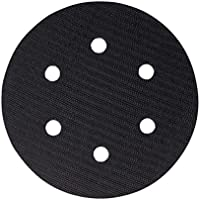 Hitachi - 753815 - Plato para disco de lija de Velcro 6 agujeros 150 mm
