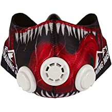 Elevation Training Mask 2,0 venenosa funda cubierta intercambiable de Spiderman solo, small