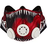 "Elevation Trainingsmaske 2.0, Maskenband ""Venomous Spiderman"", nur Maskenband"