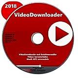 Video Download Software Videos von Websites herunterladen und Speichern oder Musik abspeichern