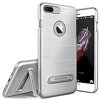 Vrs Design Vrip7Psplss iPhone 7 Plus Simpli Lite Kılıf, Gümüş