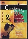 Karaoke: Canciones Para Dos - Volumen 2 [DVD]