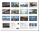 SAN FRANCISCO: Original Stürtz-Kalender 2018 - Großformat-Kalender 60 x 48 cm -