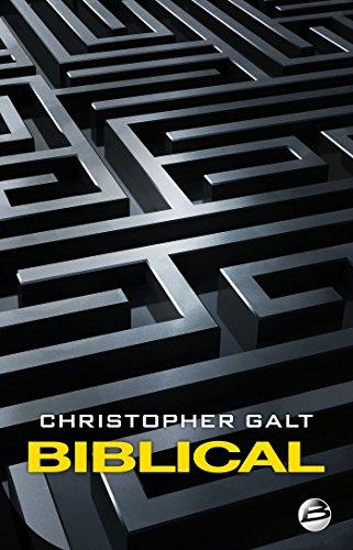 Biblical par Christopher Galt