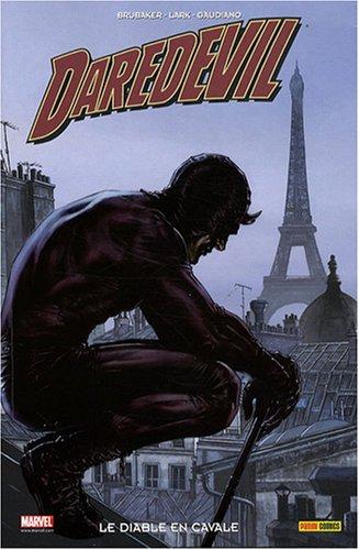 Daredevil, Tome 15 : Le diable en cavale