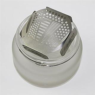 Abestair Mehrzweck-Airbrush-Bürstenhalter zum Waschen von Gläsern, Flasche, Ölmalpinsel, Stift, Waschunterstützung