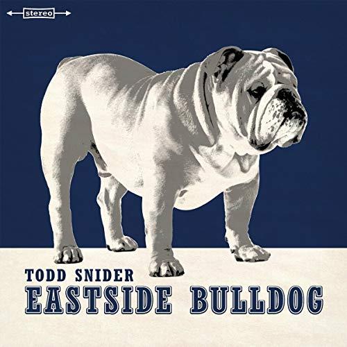 Eastside Bulldog (Todd Snider-cd)