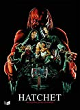 Hatchet (Uncut) [Blu-ray] [Limited Collector's Edition]