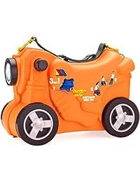 Moltó Smiler Moto-maleta