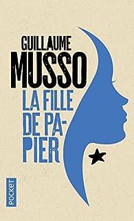 La fille de papier par Guillaume Musso