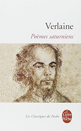 Poèmes saturniens (Modèle aléatoire )