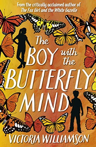 The Boy with the Butterfly Mind (English Edition)
