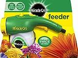 Düngegerät von Miracle-Gro, gefüllt mit löslichem Universal-Pflanzendünger
