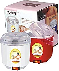 MARVEL Effect Automatic WAX Heater