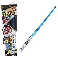 Star Wars Scream Saber Elektronik Işın Kılıcı (Hasbro E75575L61)