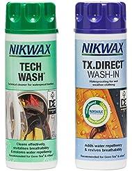 Nikwax Waschmittel
