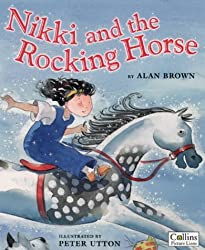 Nikki and the Rocking Horse (Picture Lions) by Alan Brown (1999-02-01)