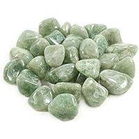 Grün Quarz Tumblestones - XXL 30-40mm 500 Gramm preisvergleich bei billige-tabletten.eu