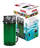 Eheim Classic 2215Filtro acuariofilia 620L/H  350L + Grifo